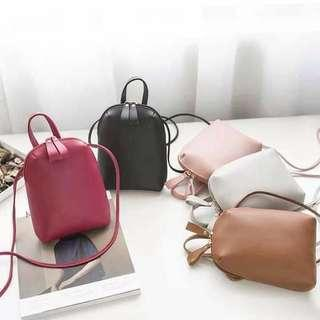 Fashion Korean Sling bag