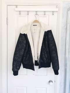 BRAND NEW Esprit Fluffy Jacket