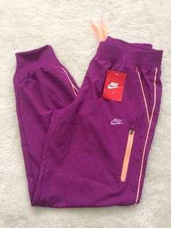 NIKE GIRLS Sports Casual Pants