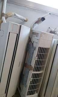 panasonic冷氣機