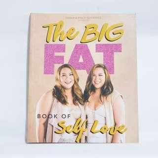 The Big Fat Book of Self Love by Plump Pinay