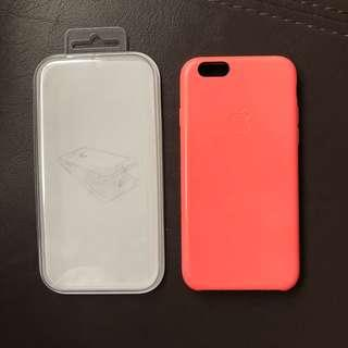 Apple iPhone 6 or iPhone 6s Silicone Case