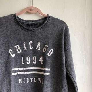 New Look Oversized Sweater