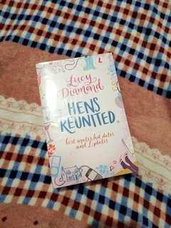 Lucy Diamond Series - Hen Reunited