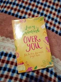 Lucy Diamond Series - Over You