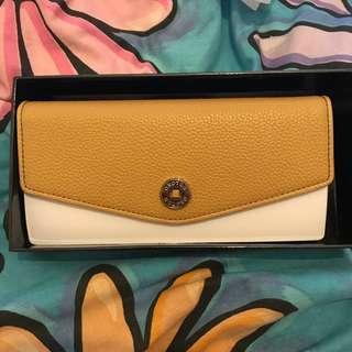 Oroton clutch/wallet