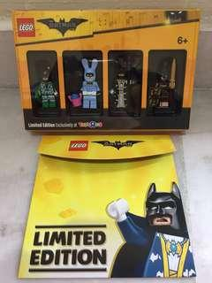 Lego 5004939 Bricktober 2017 Batman Movie TOYS R US EXCLUSIVE Limited Edition