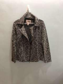 F21 Tweed Jacket