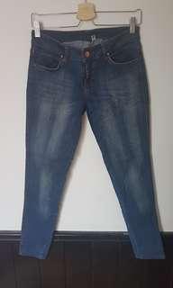 Skinny Jeans Wanita