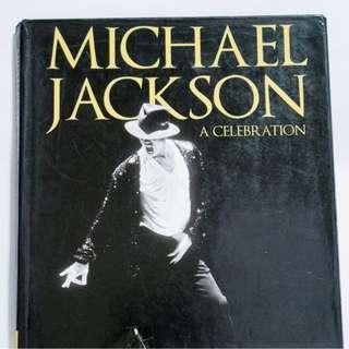 Michael Jackson - A Celebration