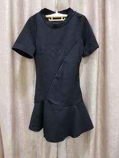 High Quality Black Dress