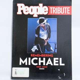Remembering Michael Jackson - People Tribute