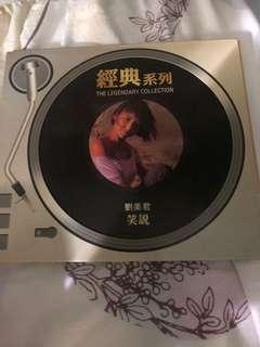 劉美君 - 笑説 (Sony BMG 經典系列) CD