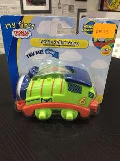 Thomas & friends- Rattle Roller Percy
