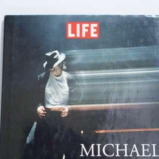 Michael Jackson - Life Magazine Tribute