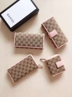14334b78fa59 PO] SET B 4 cute purse, Women's Fashion, Bags & Wallets, Wallets on ...