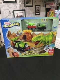 Thomas&friends Dino Discovery