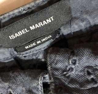Isabel marant 裙