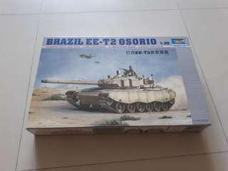 1/35 Trumpeter EE-T2 Osorio