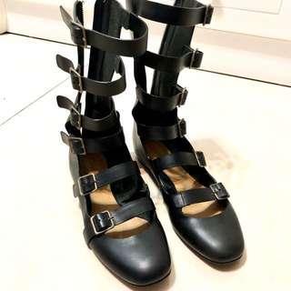 chloe shoes 37.5