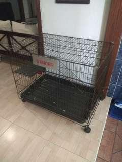 Cat Cage (Price reduced!)