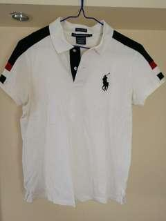 Polo Tee tailored golf fit buy 3 get 1 free 95% new