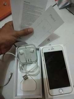 Iphone 6 16Gb gold muluss ex cw