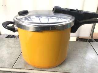 Silit Sicomatic Pressure Cooker