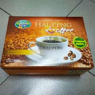 Hai Peng Coffee Powder 500g