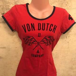 Von Dutch T-Shirt