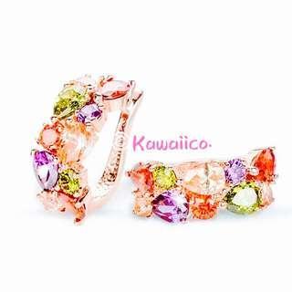 🚚 Austrian crystal accessories