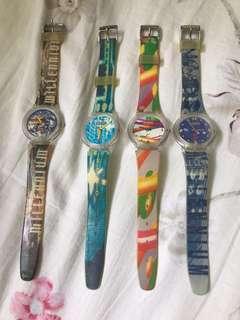 2000版八達通錶