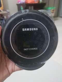 Wireless fast charging Samsung