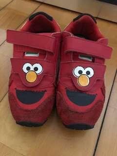 免費 Puma Elmo 童裝波鞋 free.免費