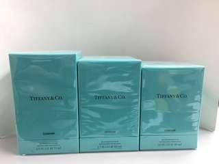 Tiffany Intense EDP 30 / 50 / 75ml 貨裝香水
