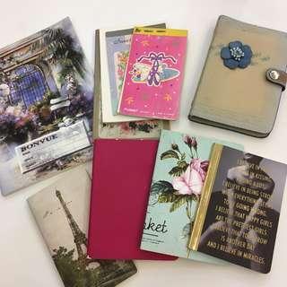 STEAL! Notebook bundles #bundlesforyou