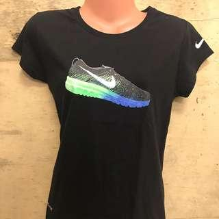 NIKE DRI-FIT GYM TEE