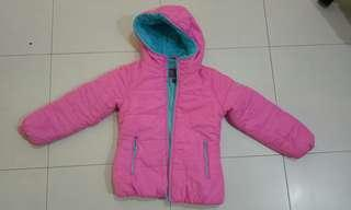 Winter Jacket for 7/8yo girl