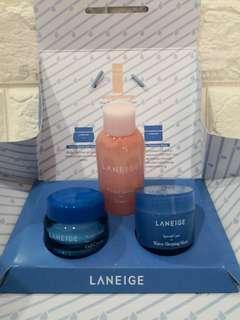 Laneige Member Birthday Gift Set