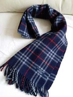 (95%New)Burberry Vintage Scarf