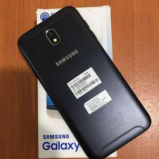 Samsung J7 Pro Black Garansi Aktif Jan 2019 Bisa Tt