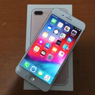 Iphone 7 Plus 256gb Ex Inter Singapure Bisa Tt