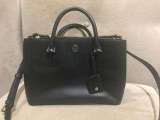 Original Tory Burch Robinson Bag