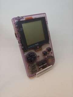 Gameboy Pocket GBP Game Boy