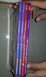 Grammar teaching books