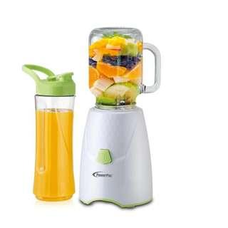 PowerPac Blender with Mason Jug (PPBL700)