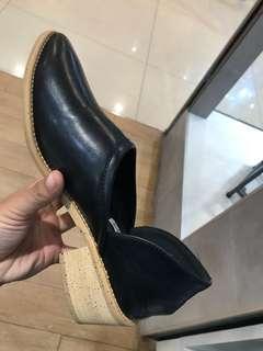 Platform sepatu
