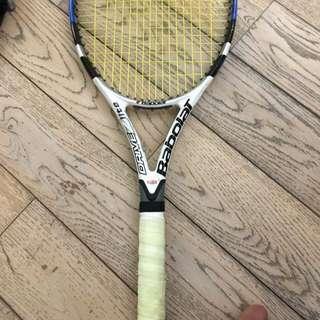 Babolet tennis racket