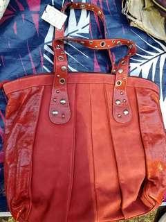 Minnelli brand bag