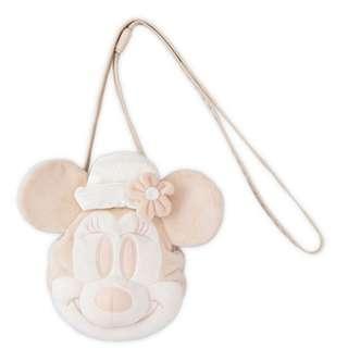 Tokyo Disneysea Disneyland Disney Resorts Sea Land Winter 2018 Minnie Mouse Coin Purse Preorder